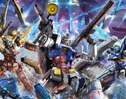 Mobile Suit Gundam EXTREME VS. MAXIBOOST ON - Analisi della Beta