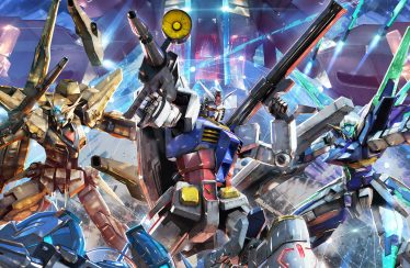 Mobile Suit Gundam EXTREME VS. MAXIBOOST ON - Analisi della Beta