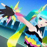 Hatsune Miku: Project DIVA MegaMix