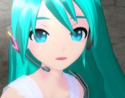 Hatsune Miku: Project DIVA MegaMix – Data e contenuti per il quarto e quinto DLC
