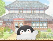 Issho ni Asobo Koupen-chan annunciato per Nintendo Switch