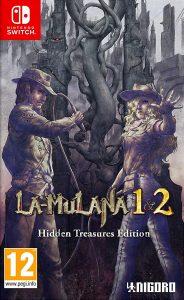 LA-MULANA 1 & 2 - Recensione