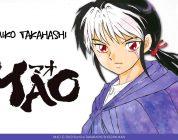 Star Comics annuncia MAO di Rumiko Takahashi