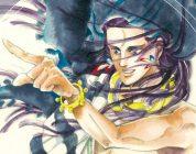 Riprendono le uscite di J-POP Manga