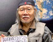 Leiji Matsumoto: il suo Capitan Harlock raccoglie 7000 € per l'Italia