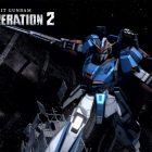GUNDAM BATTLE OPERATION 2: un trailer per la nuova modalità PvE