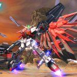 Destiny Gundam di Heine