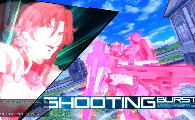 Cherudim Gundam TRANS-AM