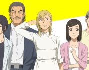 Nami yo kiitekure (Born to Be on Air!) – Prime impressioni sull'anime