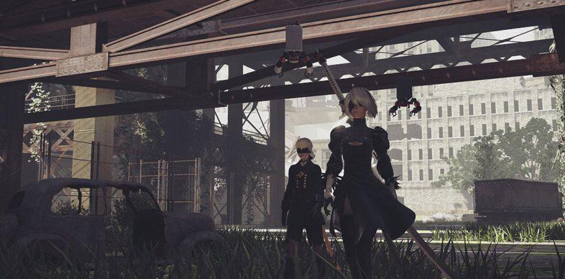 NieR:Automata è disponibile ora su Xbox Game Pass