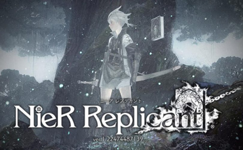 NieR Replicant: ecco perché non sarà solo un remake