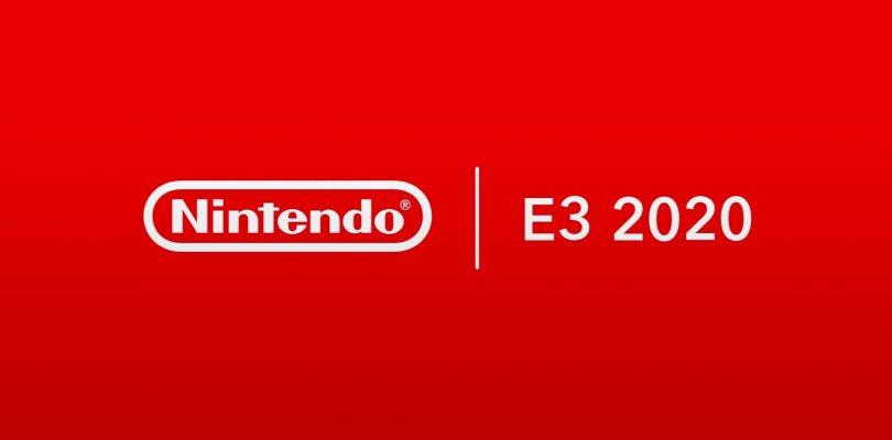 Cancellato il Nintendo Direct di giugno 2020
