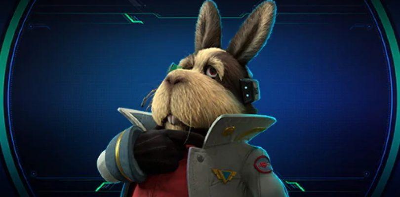 peppy hare rick may