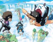 RADIANT - Recensione del manga