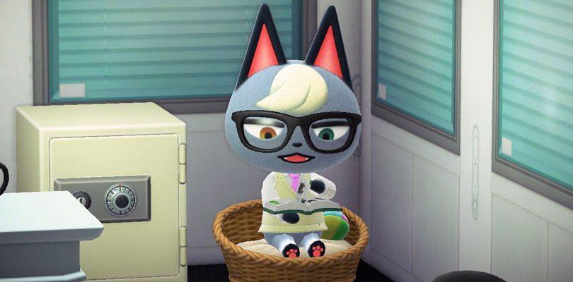 Un mercato nero di abitanti su Animal Crossing: New Horizons