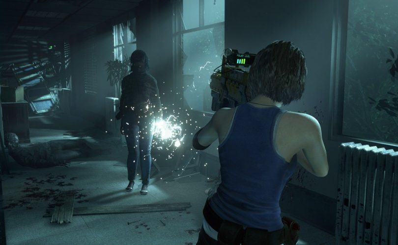 RESIDENT EVIL Re:Verse – Aperti i preload per l'open beta
