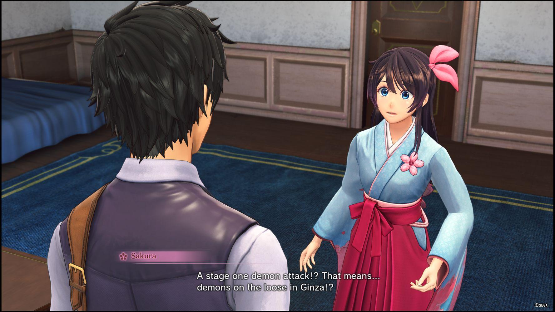 Sakura e Kamiyama