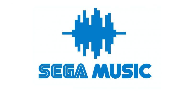 SEGA inagura oggi il nuovo brand SEGA Music