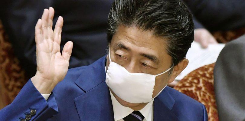 COVID-19: il Giappone verso lo stato di emergenza