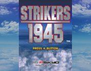 Strikers 1945 e altri shoot 'em up Psikyo arriveranno su PC