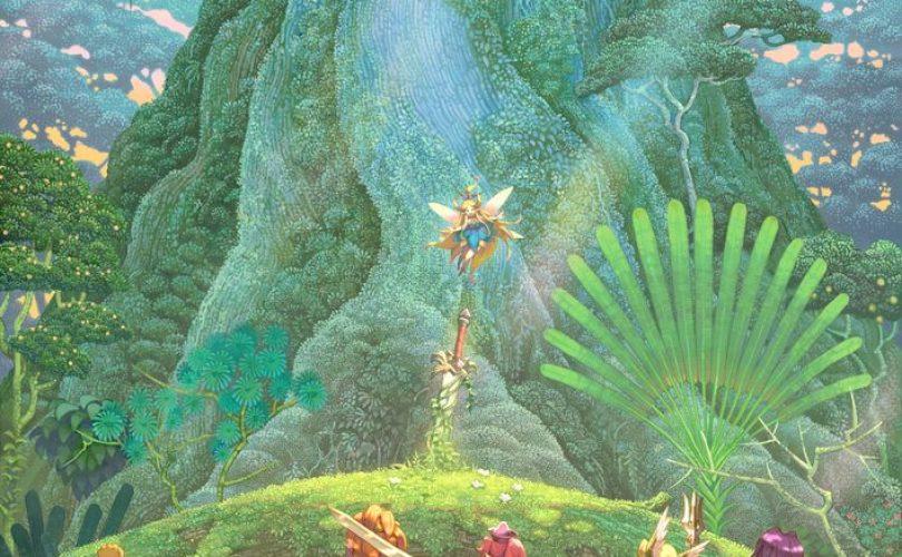 TRIALS of MANA: tante promozioni per il 25esimo anniversario