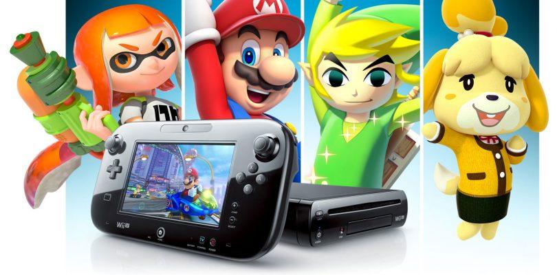 Il Nintendo eShop di 3DS e Wii U si avvia verso la chiusura