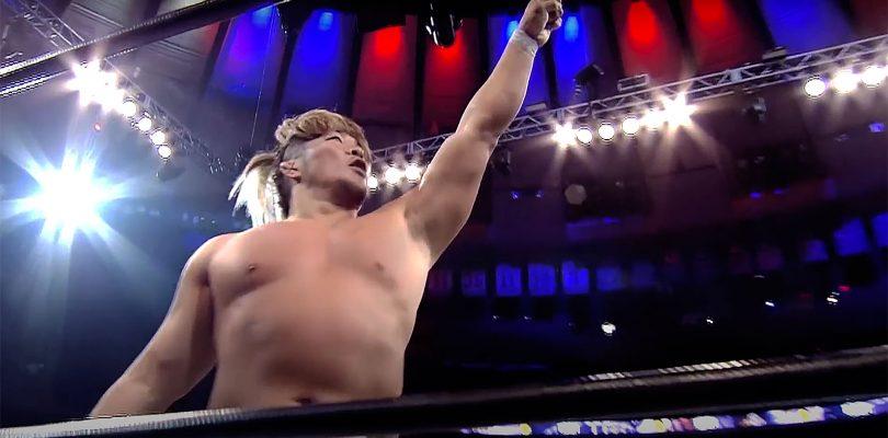 Wrestling: G1 Supercard 2019 visibile gratuitamente su YouTube