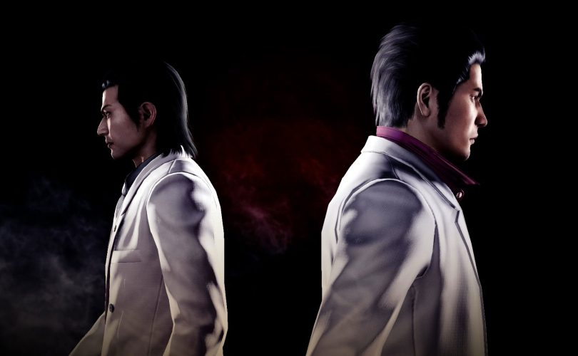 Yakuza Kiwami è disponibile ora su Xbox One e Game Pass