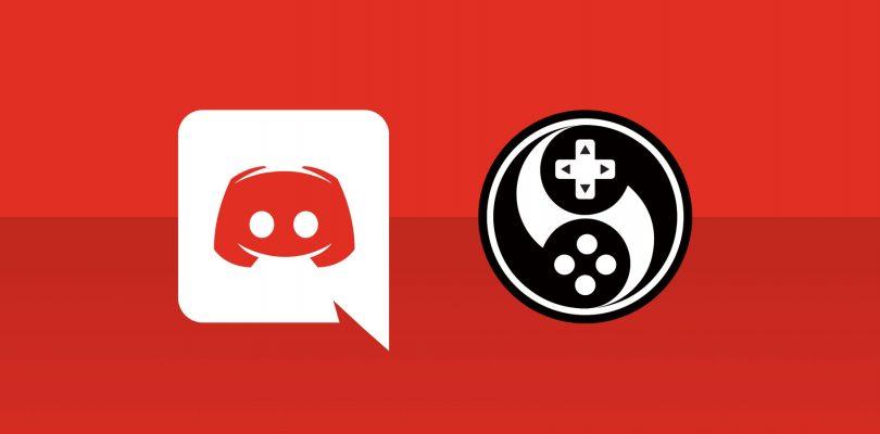Akiba Gamers è finalmente su Discord col suo server ufficiale