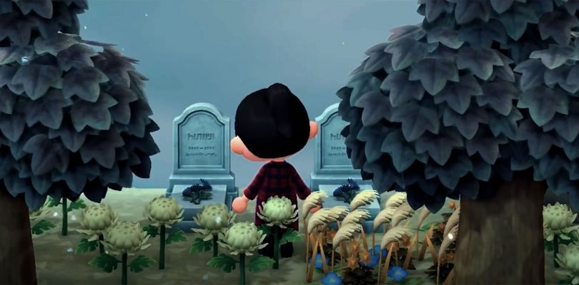 Animal Crossing diventa un Horror Movie grazie a uno spaventoso fan trailer