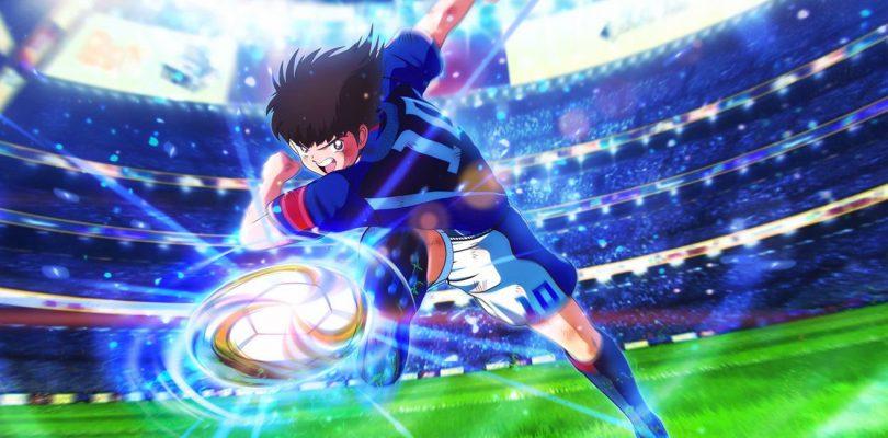 Captain Tsubasa: Rise of New Champions – Collector's Edition e le altre edizioni