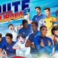 Captain Tsubasa: i calciatori reali che vorremmo in Rise of New Champions