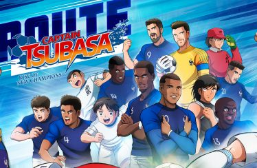 Captain Tsubasa: i calciatori reali che vorremmo in Rise of New Champions