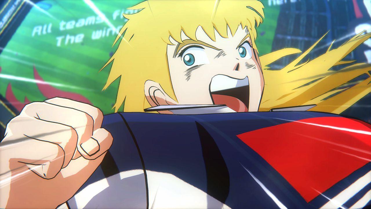Il Gioco del Mese – Captain Tsubasa: Rise of New Champions