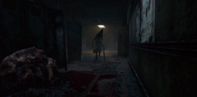 Dead by Daylight: Silent Hill
