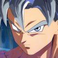 DRAGON BALL FighterZ: tutto ciò che c'è da sapere su Goku (Ultra Istinto)