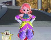 Dragon Ball Xenoverse 2 Chronoa