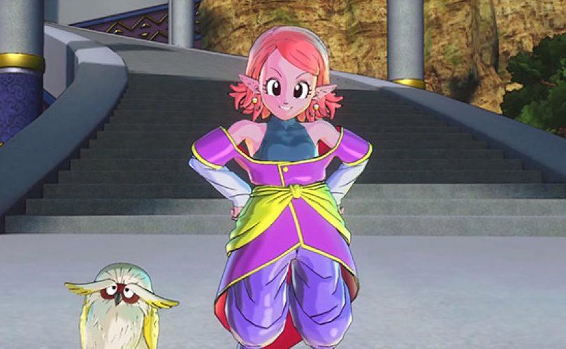Dragon Ball Xenoverse 2 Chronoa
