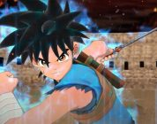 DRAGON QUEST: The Adventure of Dai - Annunciati 3 giochi tratti dalla serie