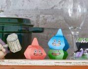 DRAGON QUEST: circondati di Slime con gli Origami ufficiali