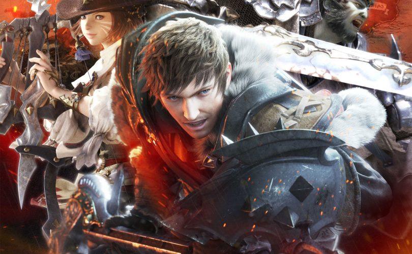 FINAL FANTASY XIV: la Starter Edition è gratis sul PlayStation Store