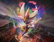 GCC Pokémon: disponibile l'espansione Spada e Scudo - Fragore Ribelle