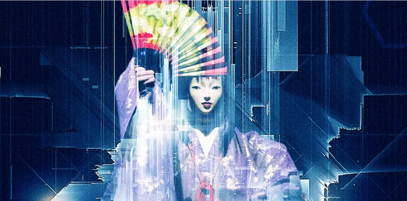 Ghost in the Shell VR Noh