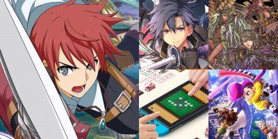 Videogiochi giapponesi in uscita: giugno 2020