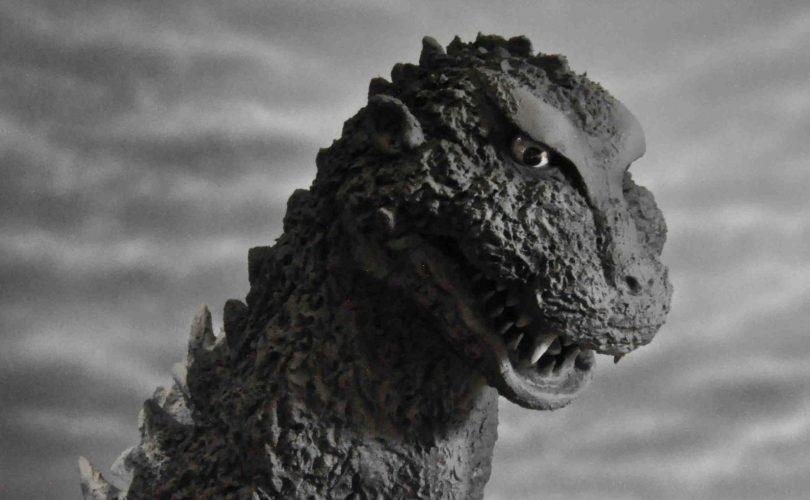 Godzilla / Eizo Kaimai