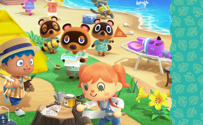 Animal Crossing: New Horizons - La guida ufficiale arriva in Italia