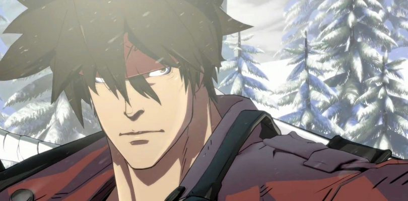 GUILTY GEAR STRIVE: uscita posticipata al 2021