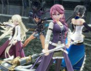 The Legend of Heroes: Hajimari no Kiseki – Disponibile il secondo web trailer