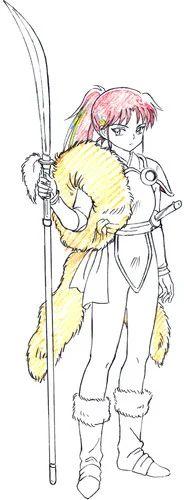Annunciato Hanyō no Yashahime, l'anime spin-off di Inuyasha