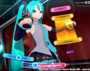 Hatsune Miku: Project DIVA MegaMix – Quattro pacchetti DLC arriveranno presto